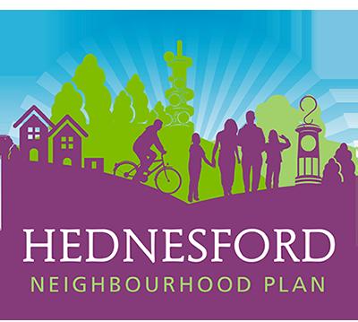 Hednesford Town Council Neighbourhood Plan