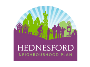 Hednesford Neighbourhood Plan - It's our future: Have your say!