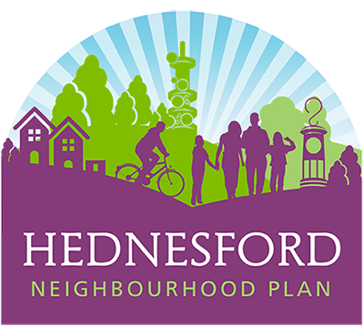 Hednesford Town Council Neighbourhood Plan