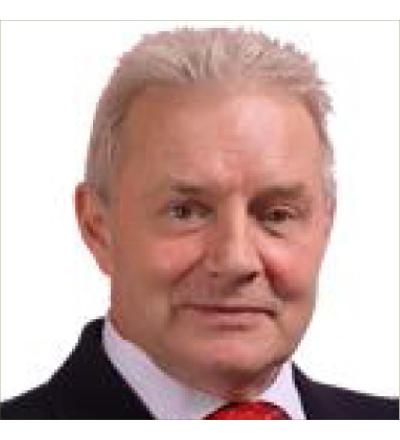 Alan Pearson - West Hill Ward