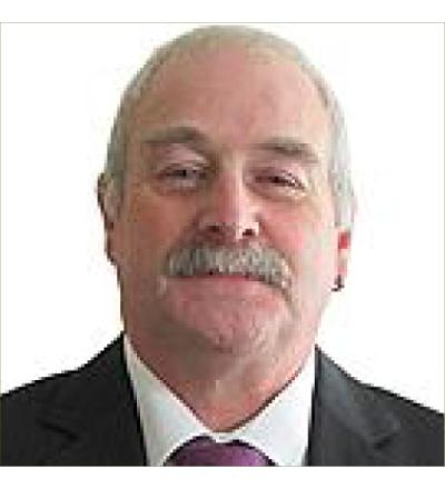 Bill Hardman - Angelesey Ward