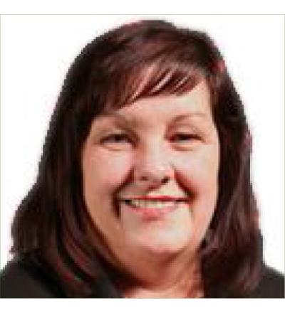 Christine Mitchell - Pye Green Ward