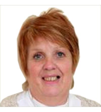 Sheila Cartwright - West Hill Ward