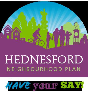 Hednesford Neighbourhood Plan
