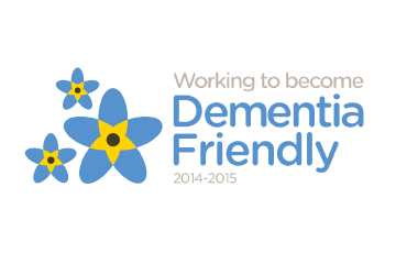 Hednesford is proud to be a Dementia-friendly town