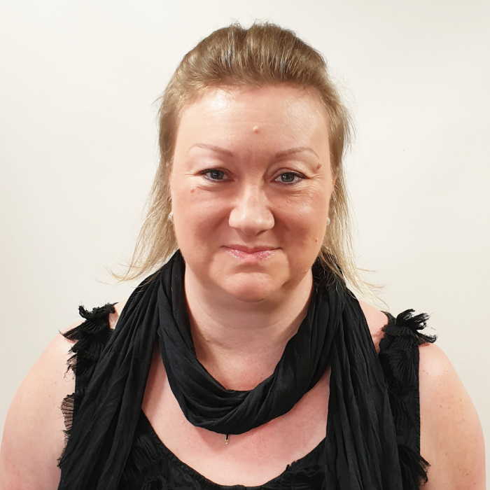 Hednesford Town Councillor - Debbie Cartwright - West Hill Ward