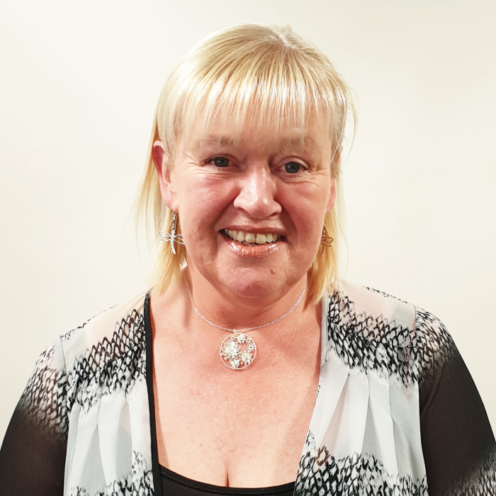 Hednesford Town Councillor - Mandy Dunnett - West Hill Ward