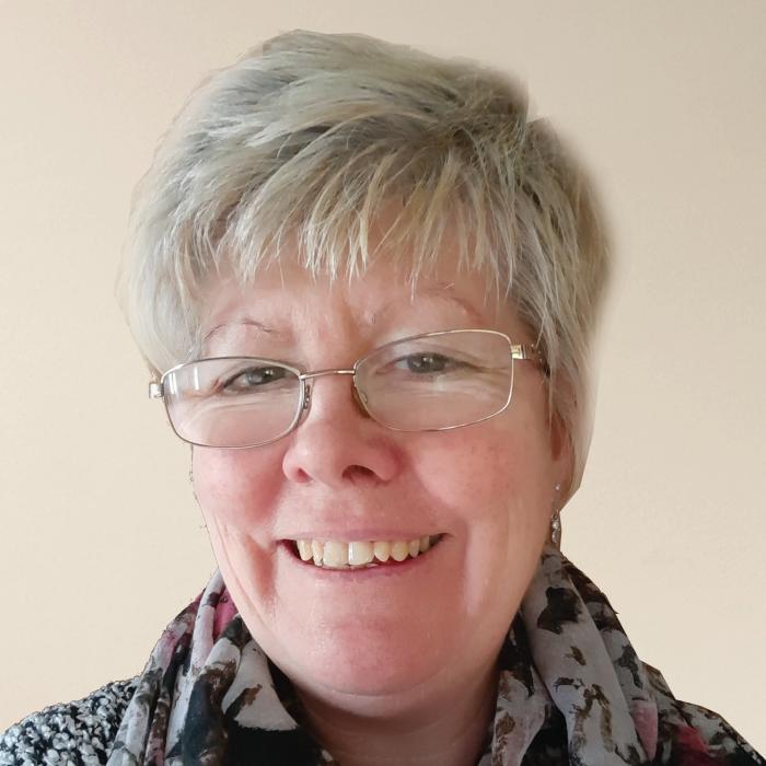 Hednesford Town Councillor - Sharon Jagger - Pye Green Ward
